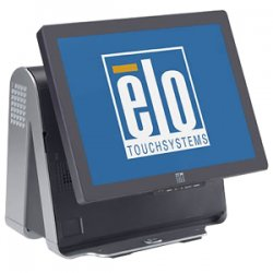 ELO Digital Office - E566232 - 15d1 Touchcomputer, Rev B - 15-inch Lcd, Accutouch (resistiv