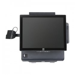 ELO Digital Office - E607112 - 15d1 Touchcomputer, Rev B - 15-inch Lcd, Intellitouch (surfa