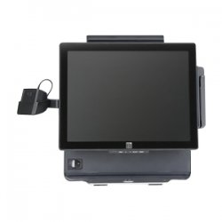 ELO Digital Office - E340966 - 17d2 Touchcomputer - 17-inch Lcd, Intellitouch (surface Acou