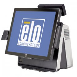 ELO Digital Office - E611552 - 17d2 Touchcomputer - 17-inch Lcd, Apr (acoustic Pulse Recogn