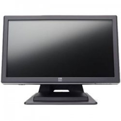 "ELO Digital Office - E783686 - Elo 1919L 19"" LCD Touchscreen Monitor - 16:9 - 5 ms - Surface Acoustic Wave - 1366 x 768 - WXGA - 16.7 Million Colors - 1,000:1 - 250 Nit - LED Backlight - Speakers - USB - VGA - Black - 3 Year"