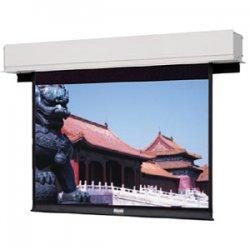 """Da-Lite - 34580 - Da-Lite Advantage Deluxe Electrol Projection Screen - Matte White - 164"""" Diagonal"""