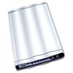 "Buslink Media - DRF-500-U2 - Buslink Disk-On-The-Go 500 GB 2.5"" External Hard Drive - USB 2.0 - SATA"