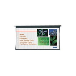 "Da-Lite - 99280 - Da-Lite Tensioned Cosmopolitan Electrol Projection Screen - Da-Mat - 240"" Diagonal"