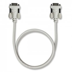 Belkin / Linksys - F2N028A06 - Belkin PC Monitor Cable - VGA for Monitor, PC - 6 ft - 1 Pack - 1 x HD-15 Male VGA - 1 x HD-15 Male VGA - Gold Plated Contact - Shielding - Black