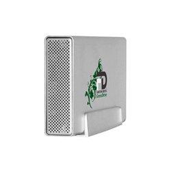 "MicroNet - GD2000EU - Fantom GreenDrive GD2000EU 2 TB 3.5"" External Hard Drive - eSATA, USB 2.0 - 32 MB Buffer - Retail"
