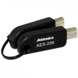 Addonics Technologies - AAENKEY256-2 - Addonics USB Token - AES 256-bit Encryption