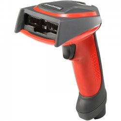 Honeywell - 3820ISR-USBKITAE - Honeywell Handheld 3820i Bar Code Reader - Wireless - Imager