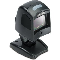Datalogic - MG112010-000 - Datalogic Magellan 1100i Bar Code Reader - Cable Connectivity1D, 2D - Omni-directional - Black