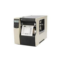 Zebra Technologies - 170-801-00200 - Zebra 170Xi4 Network Thermal Label Printer - Monochrome - 300 dpi - Serial, Parallel, USB, Network - Fast Ethernet