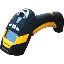 Datalogic - PM8500-WA910RK10 - Datalogic PM8500 Handheld Bar Code Reader - Wireless - Imager