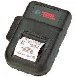 Honeywell - 200382-100 - Datamax-O'Neil microFlash 2te Network Thermal Label Printer - Monochrome - 2 in/s Mono - 203 dpi - Serial, USB - Bluetooth