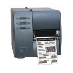 Datamax / O-Neill - KD2-00-48000Y07 - DATAMAX M-4206 Network Thermal Label Printer - Monochrome - 6 in/s Mono - 203 dpi - Serial, Parallel, USB, Network - Ethernet