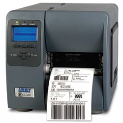 Datamax / O-Neill - KA3-00-48900Y07 - DATAMAX M-4308 Network Thermal Label Printer - Monochrome - 8 in/s Mono - 300 dpi - Serial, Parallel, USB - Fast Ethernet