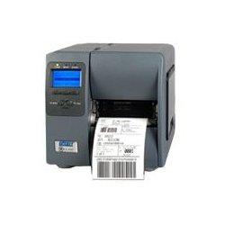 "Datamax / O-Neill - KJ2-00-08000007 - Datamax-O'Neil M-Class M-4210 Direct Thermal Printer - Monochrome - Desktop - Label Print - 4.25"" Print Width - 10 in/s Mono - 203 dpi - 16 MB - USB - Serial - Parallel - LCD - 4.65"" Label Width"