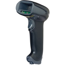 Honeywell - 1902HHD-0 - Honeywell Xenon 1902 Handheld Bar Code Reader - Wireless Connectivity - 33 ft Scan Distance - 1D, 2D - Imager - Bluetooth - White