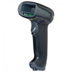 Honeywell - 1902GSR-2 - Honeywell Xenon 1902 Handheld Bar Code Reader - Wireless Connectivity - 33 ft Scan Distance - 1D, 2D - Imager - Bluetooth - Black