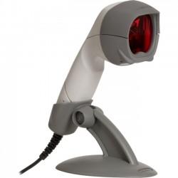Honeywell - 46-00225-2 - Metrologic Handheld Scanner Holder - 1 - Gray