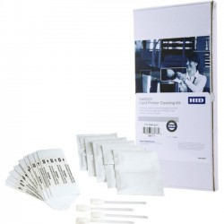 HID Global / Assa Abloy - 081760 - Extra Cleaning Cards 50 Count