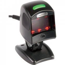 Datalogic - MG118041-000-412B - Datalogic Magellan 1100i Desktop Bar Code Reader - Cable Connectivity1D, 2D - Omni-directional