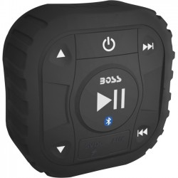 Boss Audio Systems - UBAC40 - Boss Audio UBAC40 Device Remote Control - 1 Year Warranty