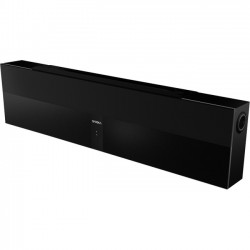Barska - BP12382 - Barska XT-100 Sound Bar Speaker - 60 W RMS - Wireless Speaker(s) - Stand Mountable, Wall Mountable - Glossy Black - 50 Hz - 10 kHz - Bluetooth