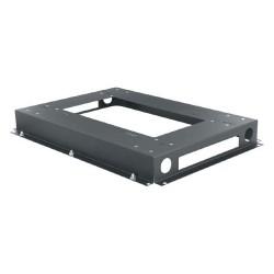 Middle Atlantic Products - BSMRK26 - Middle Atlantic Products Inner Platform Base - Steel - Black