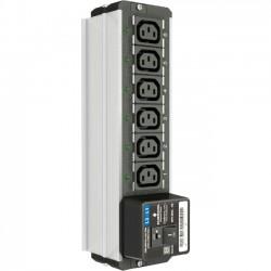 Liebert - MPXBRM-NRBD6N12 - Liebert MPXBRM-NRBD6N12 Power Backplate - 6 x IEC 60320 C13 - 20 A