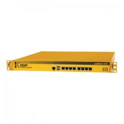 KEMP Technologies - LM3600 - KEMP LoadMaster 3600 Server Load Balancer - 8 RJ-45 - 1 Gbit/s - Gigabit Ethernet - Manageable - 4 GB Standard Memory