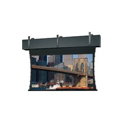 "Da-Lite - 99931 - Da-Lite Tensioned Professional Electrol Projection Screen - Dual Vision - 188"" Diagonal"