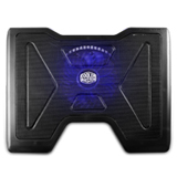 Cooler Master - R9-NBC-4WAK-GP - Cooler Master NotePal X2 - Gaming Laptop Cooling Pad with 140mm Blue LED Fan - 1400 rpm rpm - 329.1 gal/min - Ball Bearing - Metal, Plastic