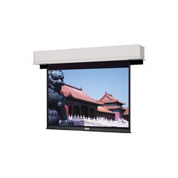 "Da-Lite - 34572 - Da-Lite Advantage Deluxe Electrol Projection Screen - Matte White - 113"" Diagonal"