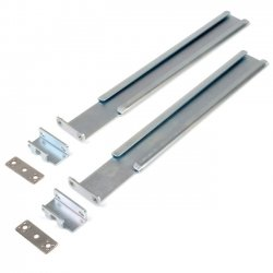 Rack Solution - 1UKIT-R4 - Rack Solutions 1UKIT-R4 Mounting Rail Kit