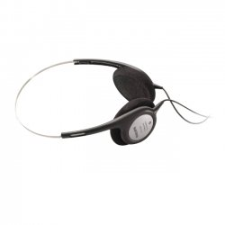 Philips - LFH2236/00 - Philips LFH2236 Binaural Headphone - Wired Connectivity - Stereo - Over-the-head