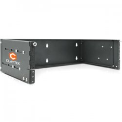 """iStarUSA - WOW-320 - iStarUSA WOW Wallmount Rack for Patch Panels or Hubs/Routers - 19"""" 3U"""