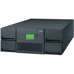 Ibm tape library 48 slots