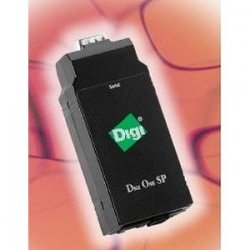 Digi International - 76000654 - Digi AC/DC Power Adapter - 400 mA Output Current