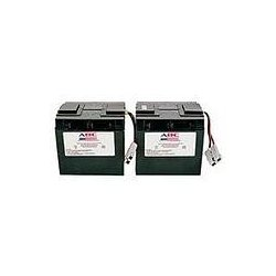 American Battery Company - RBC11 - ABC Replacement Battery Cartridge#11 - Maintenance-free Lead Acid Hot-swappable