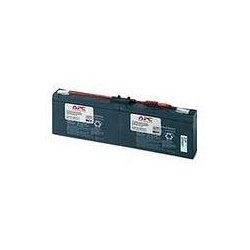 American Battery Company - RBC18 - ABC Replacement Battery Cartridge #18 - Maintenance-free Lead Acid Hot-swappable