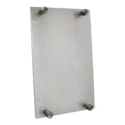 ComNet - C1-BP3 - ComNet 3 Slot Blank Filler Panel For C1 Card Cage - 1 Pack - 3.3 Width - 5.3 Depth