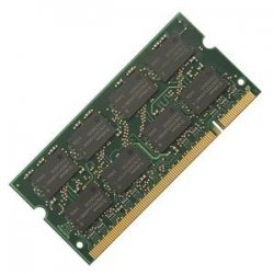 AddOn - AA16S12864-PC266 - AddOn JEDEC Standard 1GB DDR-266MHz Unbuffered Dual Rank 2.5V 200-pin CL3 SODIMM - 100% compatible and guaranteed to work
