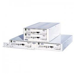 Adtran - 4184003L3 - Adtran Total Access OPTI-3 Multiplexer - 3 x T3 , 1 x OC3 - 155.52Mbps OC3 , 44.736Mbps T3