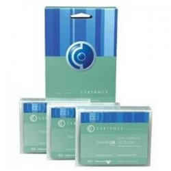 Quantum - CTM20-3 - Certance CTM20-3 Travan-20 Data Cartridge - Travan Travan 20 - 10GB (Native) / 20GB (Compressed)