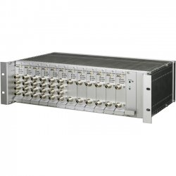 "Axis Communication - 0192-004 - AXIS 0192-004 Video Server Rack Cabinet - 19"" 3U Wide"