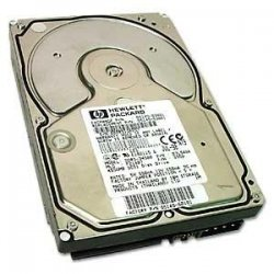 "Hewlett Packard (HP) - AA616A - HP 36 GB 3.5"" Internal Hard Drive - SCSI - 15000rpm - 1 Pack"