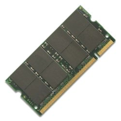 AddOn - AA16S12864-PC333 - AddOn JEDEC Standard 1GB DDR-333MHz Unbuffered Dual Rank 2.5V 200-pin CL3 SODIMM - 100% compatible and guaranteed to work
