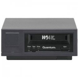 Quantum - CDM40 - Quantum DDS-4 Tape Cartridge - DAT DDS-4 - 20GB (Native) / 40GB (Compressed)