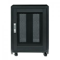 iStarUSA - WN1510 - iStarUSA WN1510 Chassis - 15U - Rack-mountable - Black