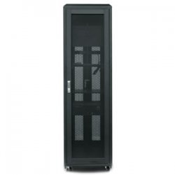 iStarUSA - WN4210 - iStarUSA WN4210 Chassis - 42U - Rack-mountable - Black