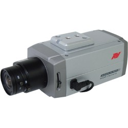 Advanced Technology Video - CBP690WDR - ATV Ultimate CBP690WDR Surveillance Camera - Color - C/CS-mount - Pixim Seawolf - Cable - Box